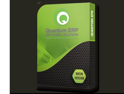 Quantum ERP